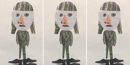 Children's Art, Design & Craft Summer School
