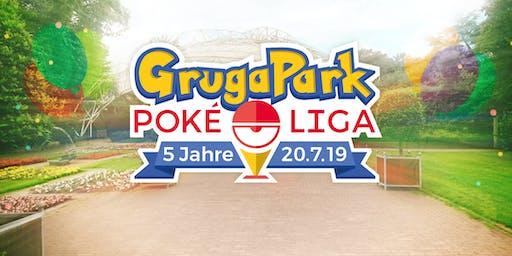 Grugapark Poké-Liga 2019
