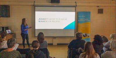 Anxiety to Confidence FREE workshop