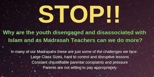 Online Madrasah Teacher Training Programme - Free Introduction Lesson