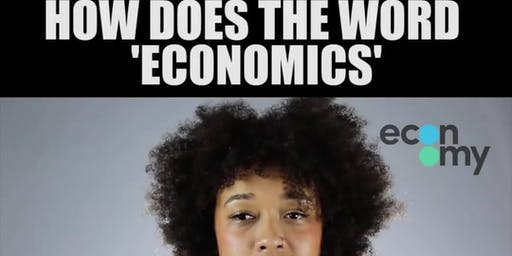 Economics Crash Course