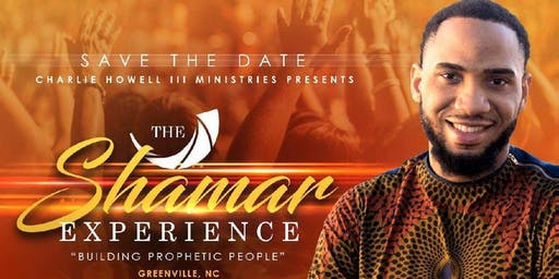 """The Shamar Experience: Building Prophetic People"""