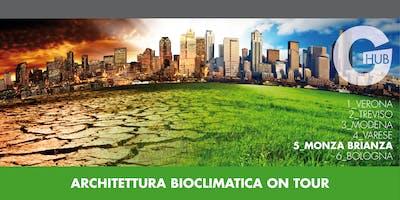 Architettura Bio-Climatica On tour_Monza Brianza
