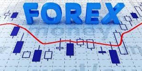 Forex for Beginners - Manchester tickets