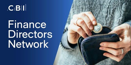 Finance Directors Network (WM) tickets