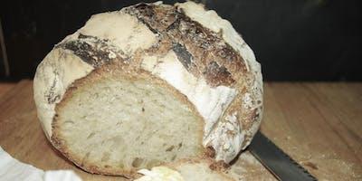Artisan breads (full day)