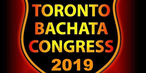 Toronto Bachata and Kizomba Congress