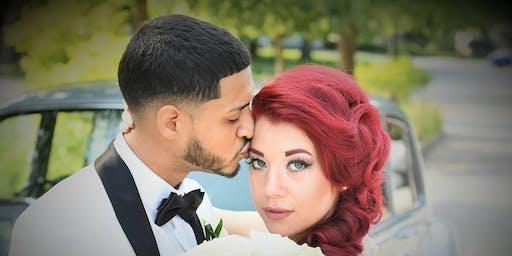 White Rose Wedding Show at Grand Lion Event Center on November 3rd, 2019