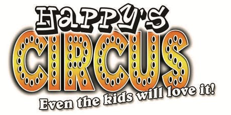 Whitchurch Happy Circus tickets