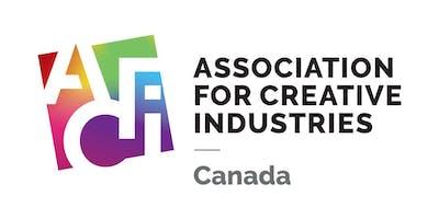 AFCI Canada Business Builder Event