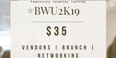 #BWU2K19
