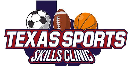 Texas Sports Skills Clinic
