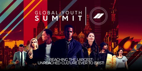 GLOBAL YOUTH SUMMIT tickets