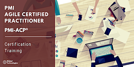 PMI-ACP Certification Training in Cumberland, MD tickets