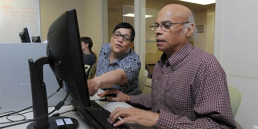 FREE EVERY FRIDAY 'SCSEP' Information Session @ 10 a.m.