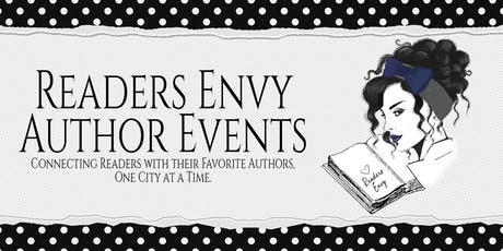 Readers Envy Book Signing - Lexington, KY tickets