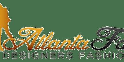 Atlanta Fashion Designers FashioN Show (Music N Fashion) 2019