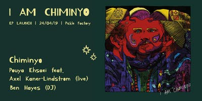 Chiminyo Present I Am Chiminyo (EP Launch)