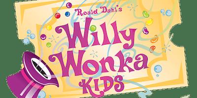 Willy Wonka Kids (Robinwood Cast)