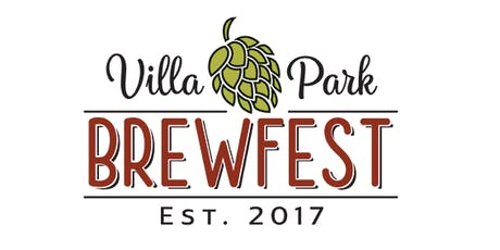 Villa Park Brewfest 2019 tickets