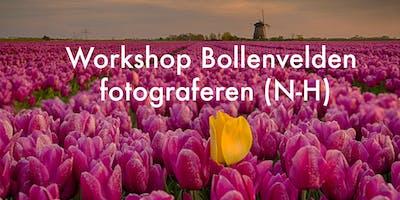 Workshop Bollenvelden fotograferen N-H 28 april