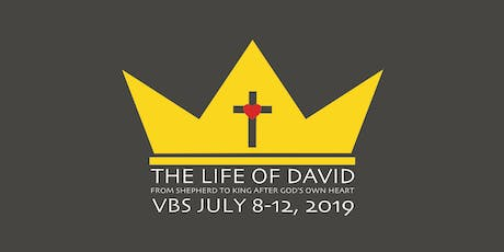 GOOD HOPE VBS KIDS CAMP  tickets