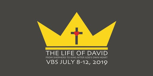 GOOD HOPE VBS KIDS CAMP