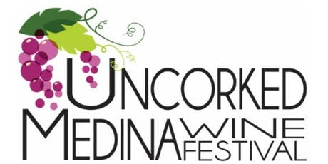 Uncorked Medina Wine Festival 2019 tickets