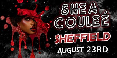 SHEA COULEÉ - SHEFFIELD 18+