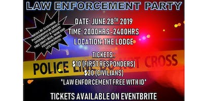 Law Enforcement Party