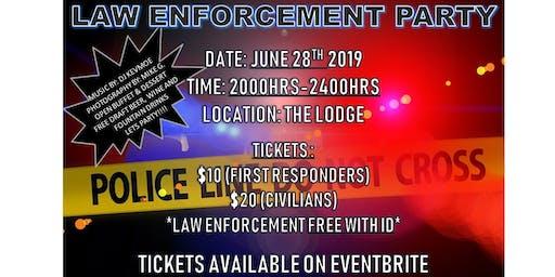 Law Enforcement Party
