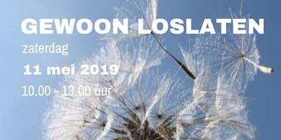 Gewoon Loslaten 11 mei 2019