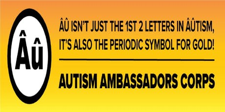 Weekly Autism Support Group tickets