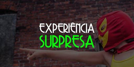 Experiência Surpresa