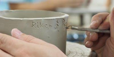 Pottery Wheel Intro