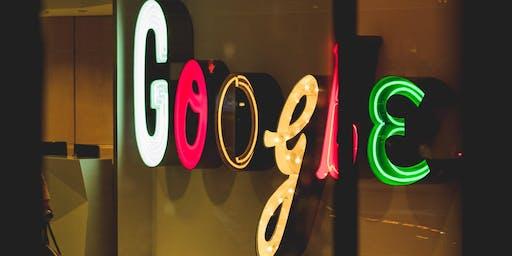 Advanced Google ADS à Lisbonne