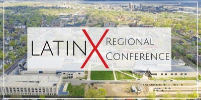 2019 Latinx Regional Conference