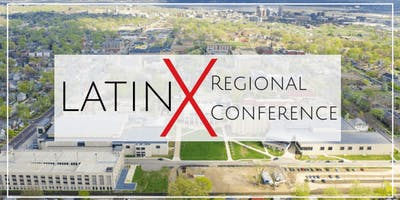 2019 Latinx Regional Conference