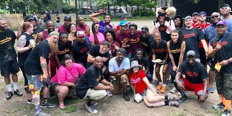 11th Annual Hackers & Humor Softball BBQ EAT PLAY LAUGH tickets