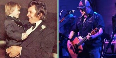 THOMAS GABRIEL CASH ~ he oldest grandson of the legendary Johnny Cash
