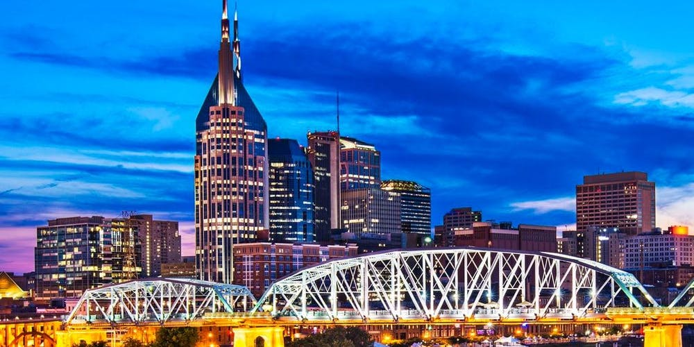 2019 DeafNation Expo & Conference: Nashville, TN