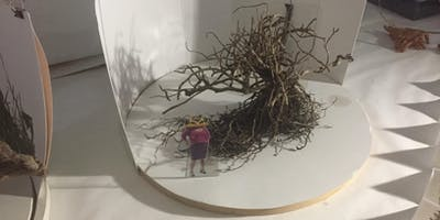 A Conversation Cafe: an Introduction to the principles of Reggio Emilia in relation