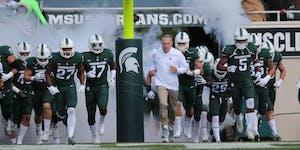 Game Watch: Michigan State Football vs Tulsa