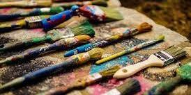 Explore Creative Painting with Daniel Fox