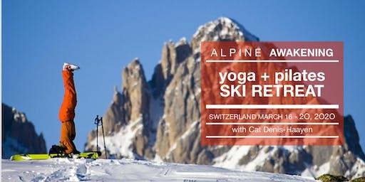 Alpine Awakening 2020