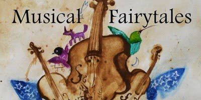 MAINLY MOZART FEST Family Concert - FAIRYTALES: Jack and the Beanstalk