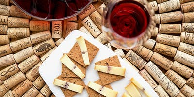 Palate Partners - Pairing Cheese & Wine