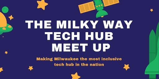 The Milky Way Tech Hub - Meetup