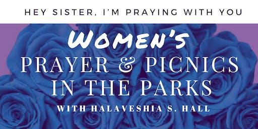 Women's Prayer & Picnics in the Parks