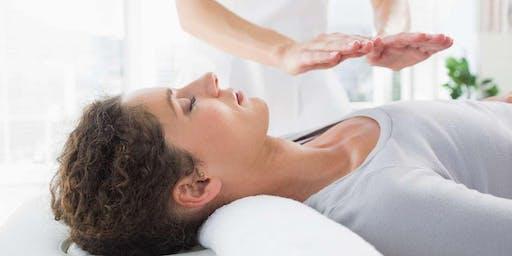 Energy Share w/ Vibrational Medicine